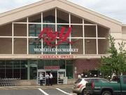 The Big Y at 300 Cooley St. in Springfield (MassLive).