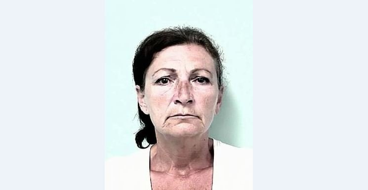 The most recent mug shot of Linda Nadeau, 58, of 217 Steele St.
