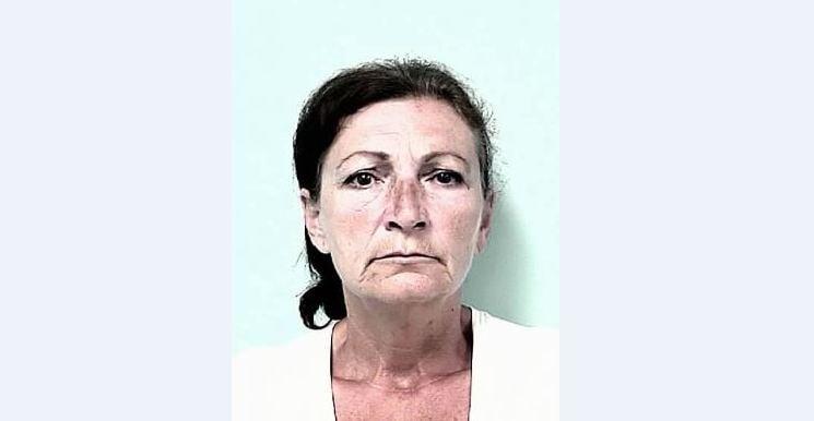 The most recent mug shot of Linda Nadeau, 58, of 217 Steele St.