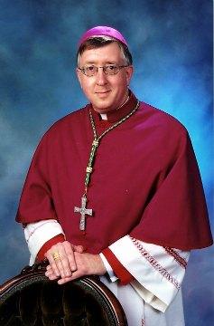 Bishop Mitchell Thomas Rozanski