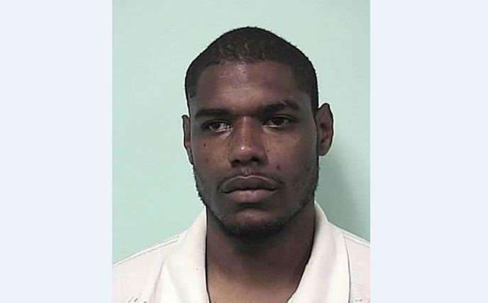 Mug shot of 30-year-old Juan Lopez.