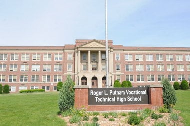 Roger L. Putnam Vocational High School (MassLive)