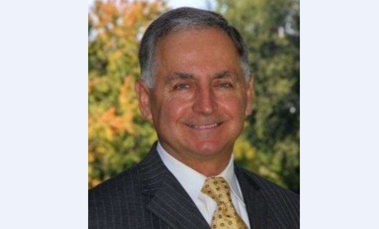 Chicopee Mayor Richard Kos.
