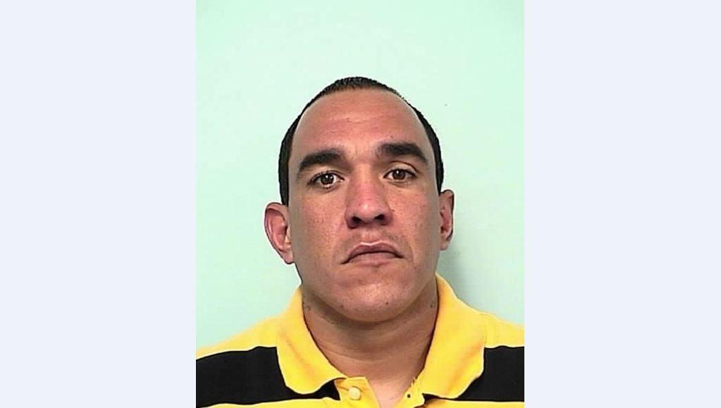 Mug shot of Luis Caez, 39, of 174 High St., Springfield. (Springfield Police Department)