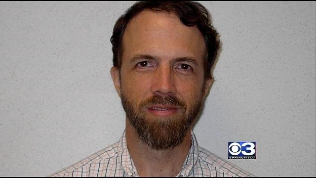 Dr. Rick Sacra is the third American to contract the deadly Ebola virus.