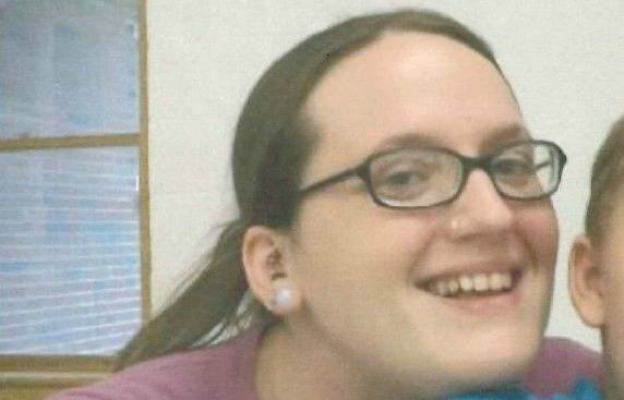 Marissa L. Jackson, 26, of Amherst, went missing Friday night. (Amherst Police Department)