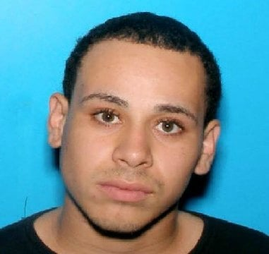 Police say 25-year-old Jose Velasquez was arrested on attempted murder charges. (GPD)