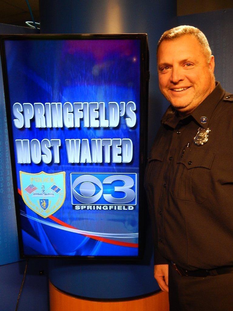 Springfield Police Officer Bob Bohl (413) 426-3578