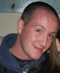 Reed Bennett, 34, went missing on Monday night.