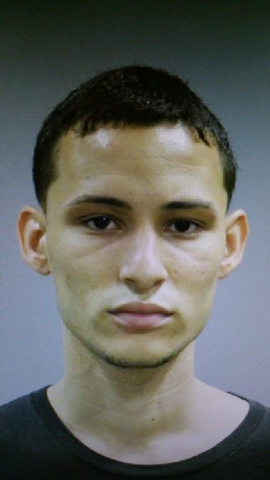 Michael Rodriguez, 30, was apprehended in Bridgeport on Monday following a lengthy investigation into the murder of 25-year-old Julian Cartie, of New Britain, back on Feb. 22, 2009. (SPD)