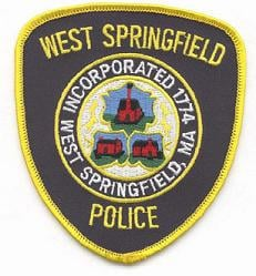 West Springfield police photo