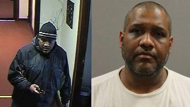 (Photos courtesy: Chicopee police / Holyoke police)
