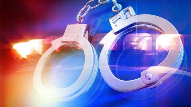 A 39-year-old Greenfield man was is facing numerous charges after his residence was raided Wednesday.