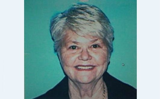 Officials say 72-year-old Shirley Gingras left her South Hadley home at about 4:30 p.m. Friday. (Source: SHPD)