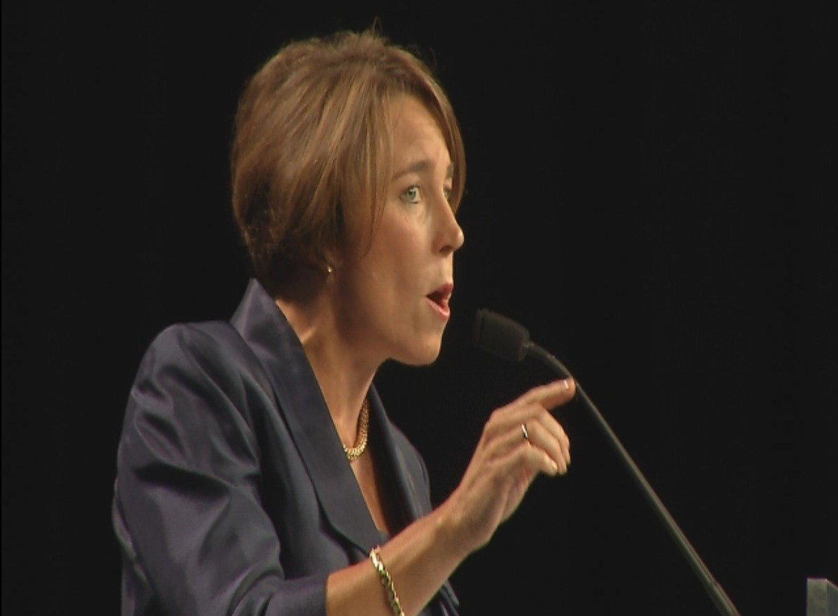 Mass. AG Maura Healey (Western Mass News file photo)